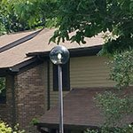 Exterior Lighting Maintenance